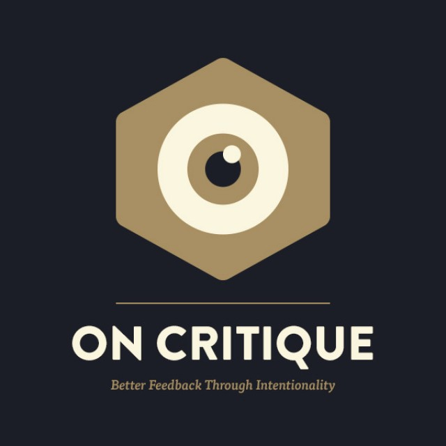 On Critique