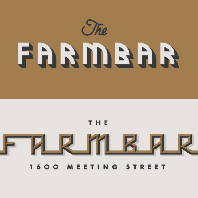 The Farmbar