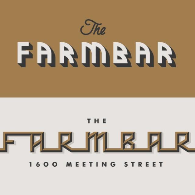 The Farmbar
