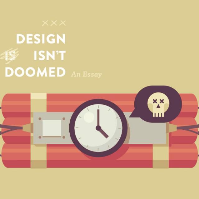 Design is design